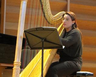 Sofia Marzetti