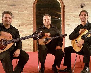 Trio Calace
