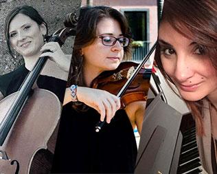 Trio Cavaliere, Gugliotta, Longhitano