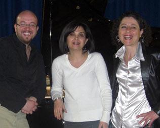 Trio Marsili