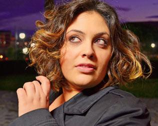 Valentina Costa Jazz Noir 4tet