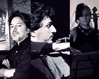 Trio Roma Classica